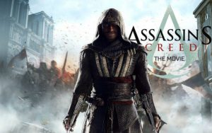 Assasin 's Creed