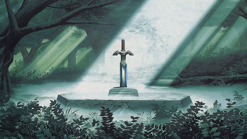 Master_Sword