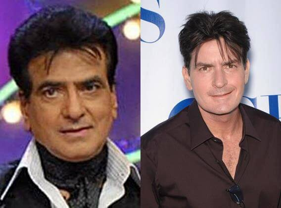 Jitendra-and-Charlie-Sheen