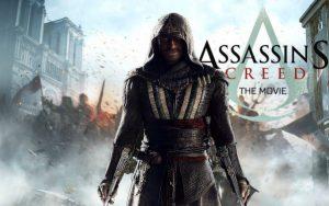 Assasin 's Creed