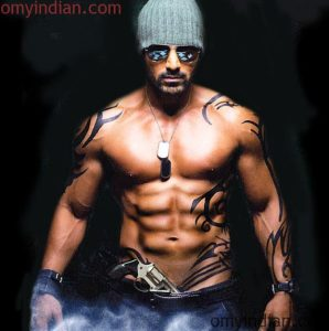 TOP SEXIEST MAN IN BOLLYWOOD - O MY INDIAN
