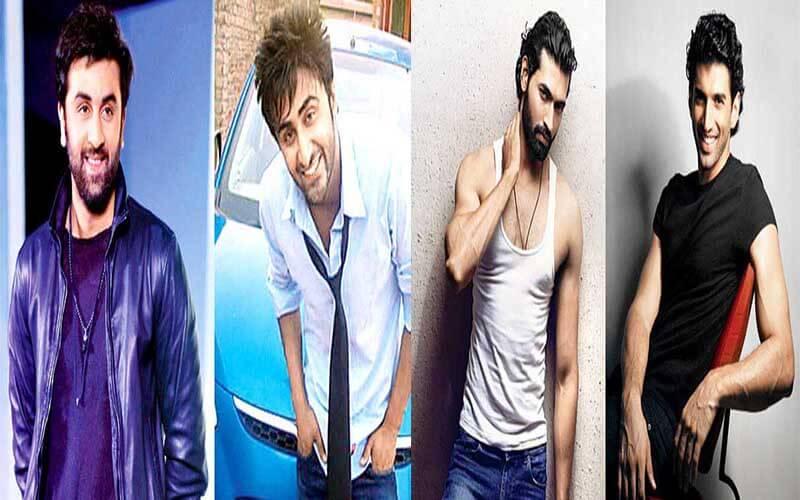 Bollywood lookalike